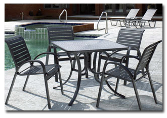 Contract Sales Patio Furniture in Maryland: Watson's Fireplace and ...