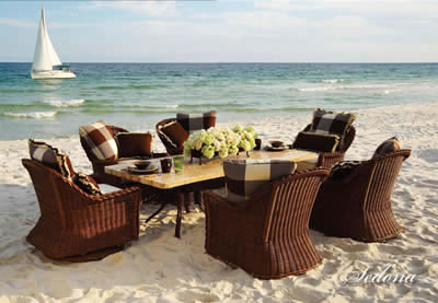 Cape  Wicker Furniture on Deep Seating Patio Furniture Maryland  Watson S Fireplace And Patio