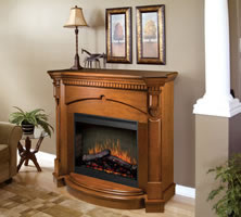 Electric Fireplaces Watsons Fireplace and Patio