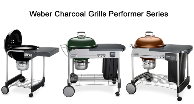 Weber Charcoal Grills at Watsons