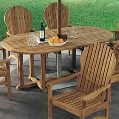 Kingsley Bate Teak Patio Furniture Watsons Fireplace And Patio