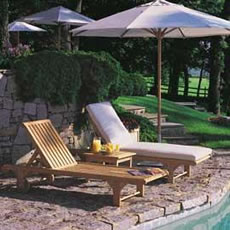 Kingsley Bate Teak Patio Furniture Watsons Fireplace And Patio