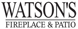 Watsons Fireplace & Patio - Online Store