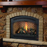 FIREPLACES / STOVES