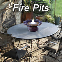 Outdoor Accessories Watson's Fireplace and Patio Maryland