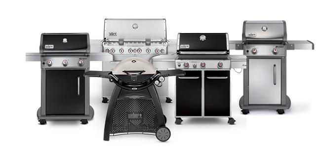 Weber Grills Watson S Fireplace Amp Patio