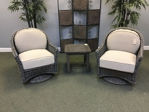Patio Furniture Set 32 - IN STOCK