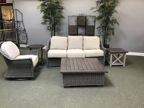 Patio Furniture Set 35 - IN STOCK