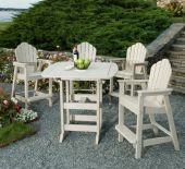 Adirondack Classic Bar Chair