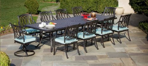 Alfresco Rimini Dining & Dining Patio Furniture Watsons Fireplace and Patio