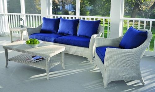 Kingsley-Bate Cape Cod Deep Seating