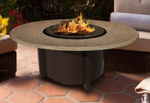 California Outdoor Concepts Carmel Firepit