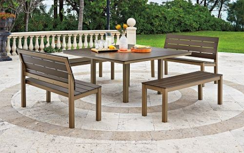 Telescope Chandler Dining - Contract Sales Patio Furniture In Maryland: Watson's Fireplace And Patio