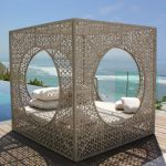 Skyline Cube Daybed