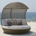Skyline Drone Daybed