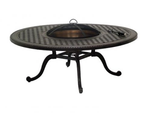 Gensun Wood Burning Firepit