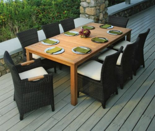 Teak Patio Furniture Watsons Fireplace And Patio