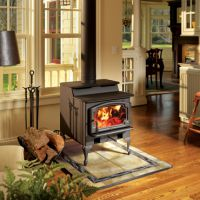 Lopi Endeaver Freestanding Wood Stove
