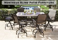 Montreux Sling Patio Furniture 1