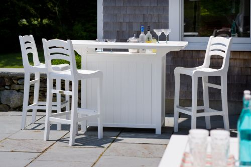 Benches And Patio Accent Furniture Pieces From Watson S