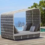 Skyline Strips Daybed