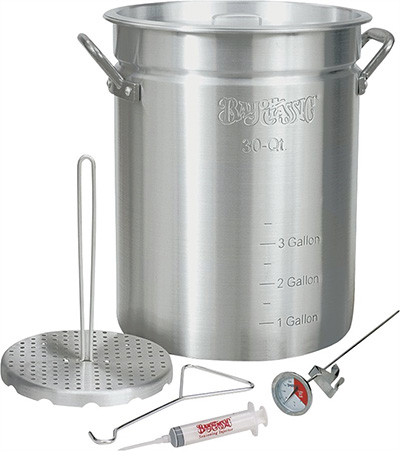 Turkey Fryer (out of stock)