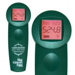 Big Green Egg Grill Thermometer Infrared