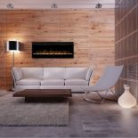 Linear Electric Fireplace Dimplex BLF5051 Prism IN STOCK with Color Changing Technology