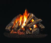 Western Campfyre Fireplace Logs