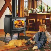 Lopi 1250 Freestanding Wood Stove