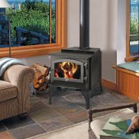 Lopi 1750 Freestanding Wood Stove