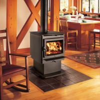 Lopi Evergreen Freestanding Wood Stove