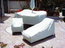 Dayva Patio Furniture Covers