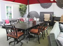 Patio Dining Chairs Cushions