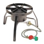 Outdoor Cooking Burner