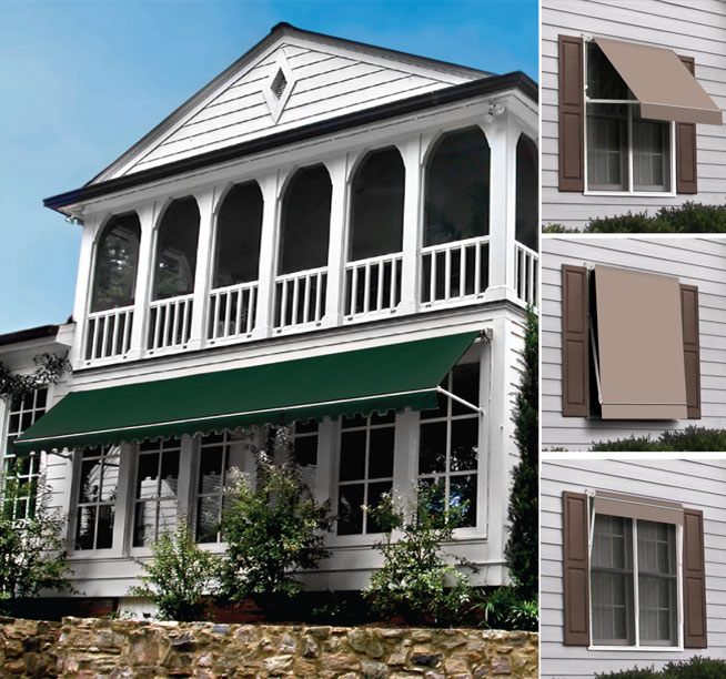 Sundrop Windows Doors Awnings