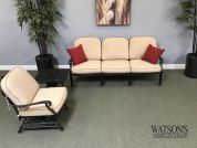 In Stock Deep Seating Patio Furniture Set #15 Veranda Classics San Marino Collection