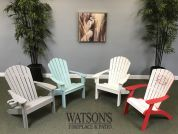 In Stock Adirondack Chairs #20